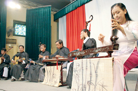 Tai tu revived for Shanghai stage