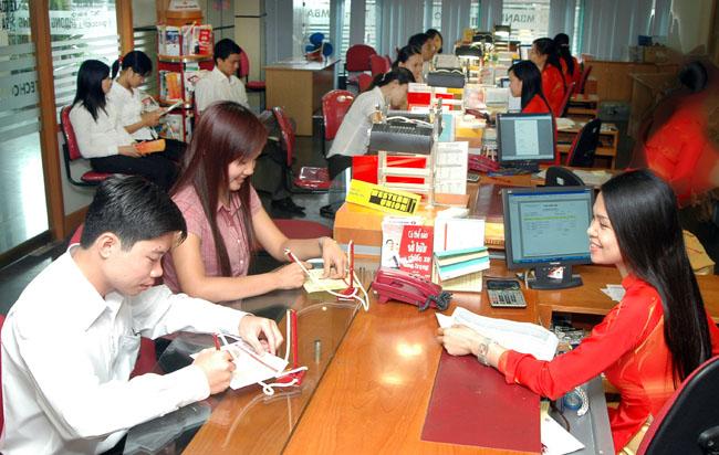 SBV survey finds optimism among domestic banks