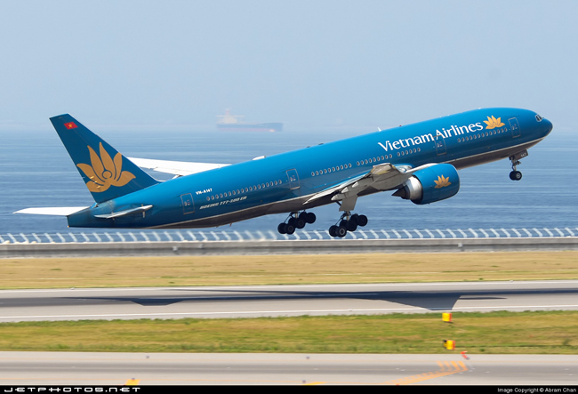 New Vinh-Vientiane flight route planned to open