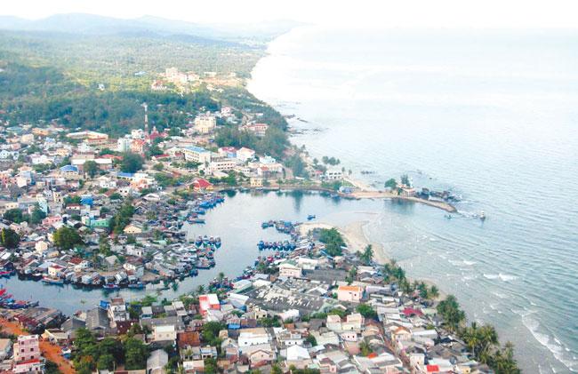 Island set for major status upgrade