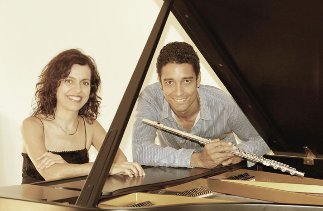 Concert to feature Brazilian stars