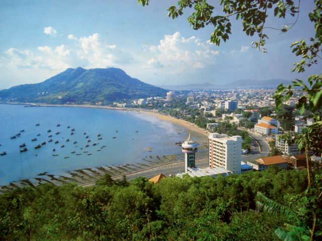 Vung Tau food fest fetes Independence Day