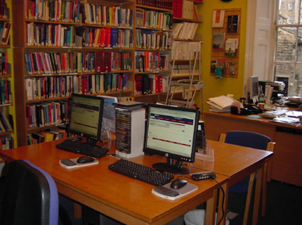 Nations libraries  urged to go digital