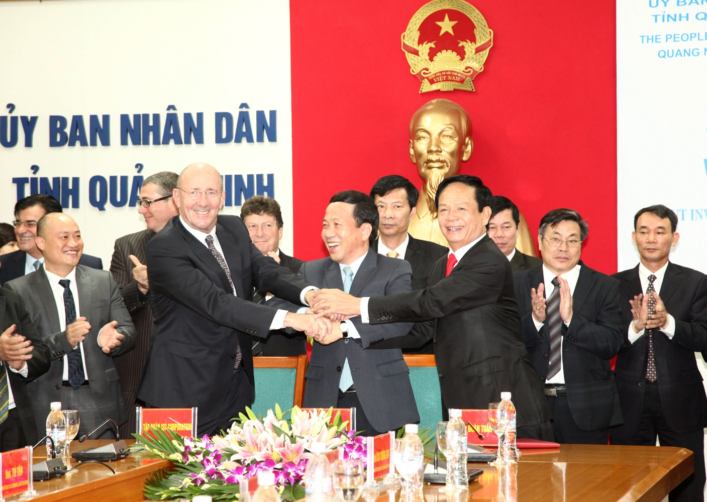 Quang Ninh eyes casino project