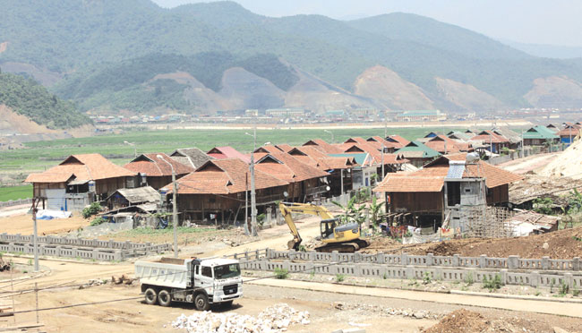 New Land Law to address public concerns