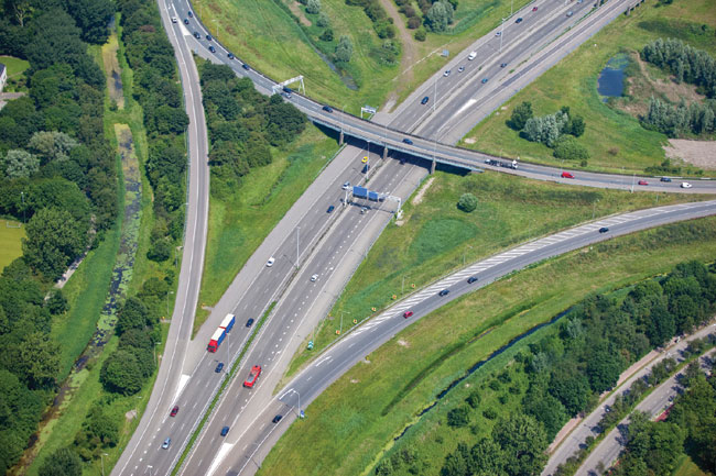 Highway project targets PPP