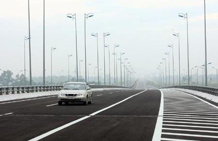 MoT requires new funding to upgrade national highways