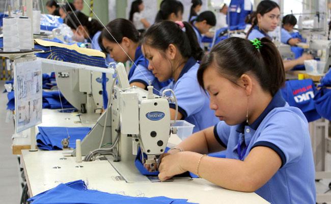 Binh Duong hits industrial growth in key sectors