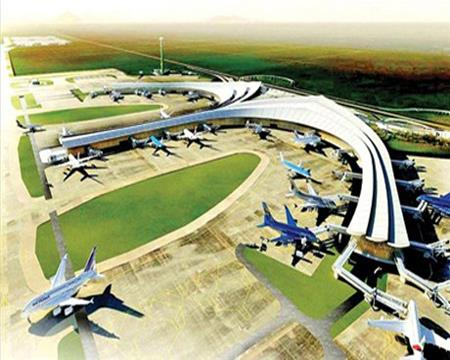 Lawmakers worried about new airport cost