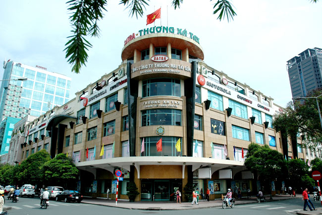 City urged to save part of old trade centre for posterity