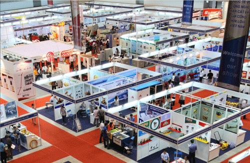 HCM City set for textile-garment exhibition