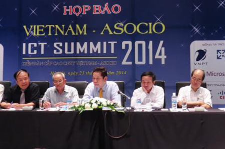Summit to look at IT in agriculture industry