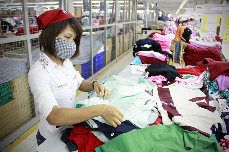 VN sees 1.4b trade surplus with Australia