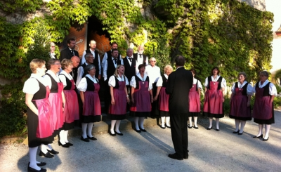 Choir to perform Swiss folk music