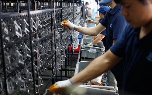 Malaysia-VN trade to reach 10b