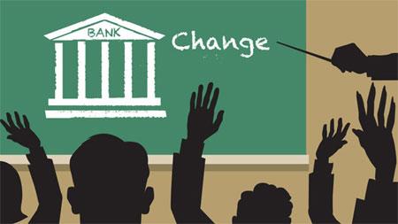 New grads lack banking skills