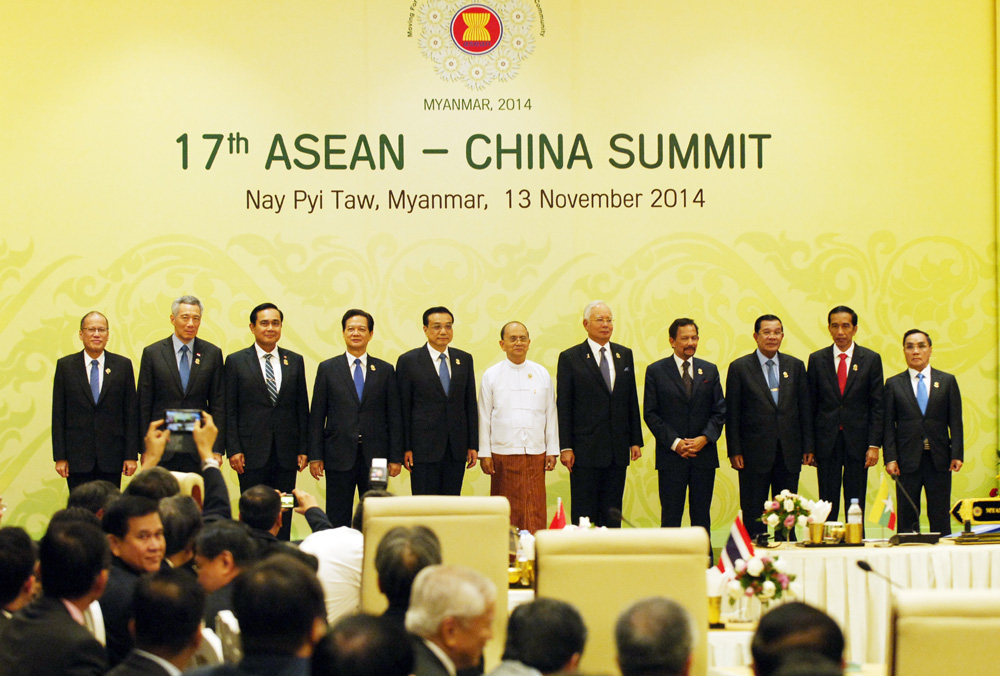 East Asia needs long-term vision for peaceful stable development: PM