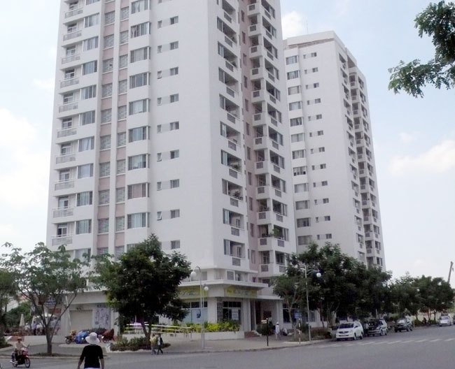 Investors look to lease property