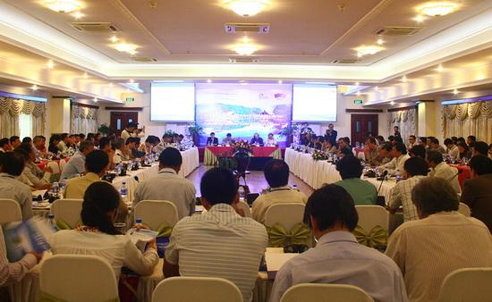 Tourism development in spotlight