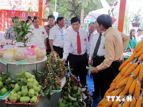 Ha Noi event promotes regional specialities