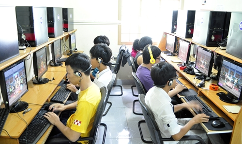 Tax not the solution to online gaming issue