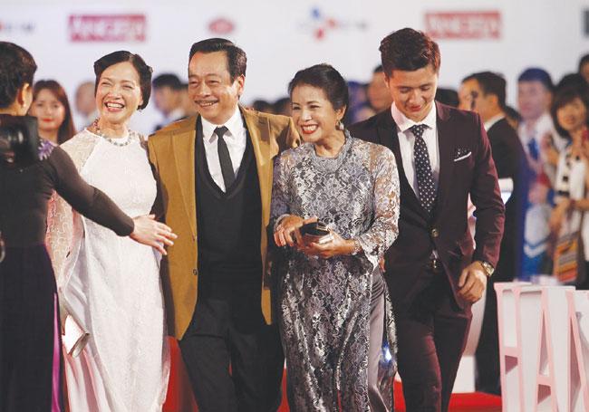 Ha Noi fest to fete Asia-Pacific filmmaking