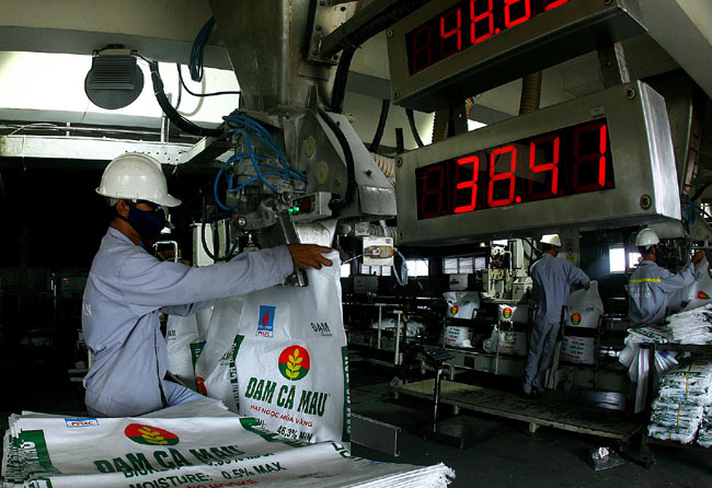Fertiliser firm set to launch IPO