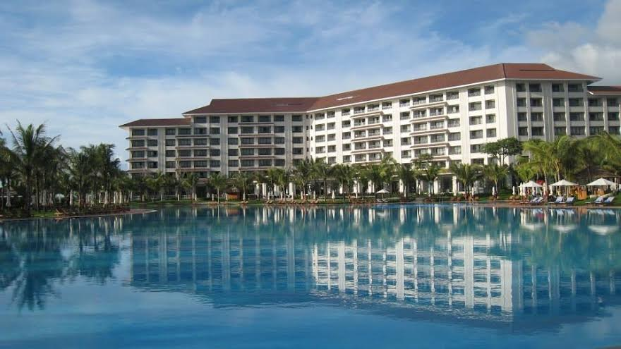 Vinpearl Phu Quoc resort opens on November 1