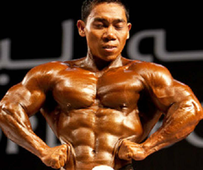 Bodybuilders to compete for world title