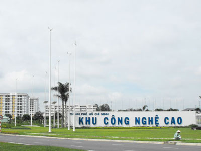 VN to prioritise investment in 58 hi-tech sectors