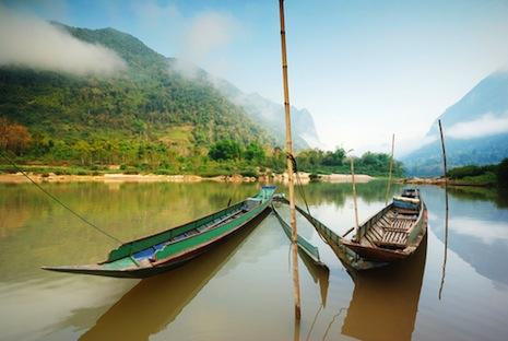 Stop building Mekong River dams: experts
