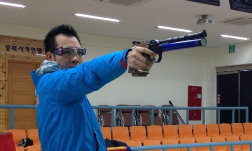 Viet Nam wins golds at Singapore shooting championship