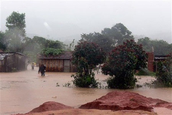Project raises minority peoples resilience against natural disaster