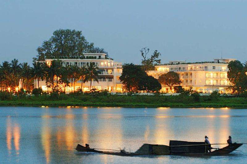 VN hotels among best in region