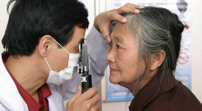 Hospitals provide free checkups treatment