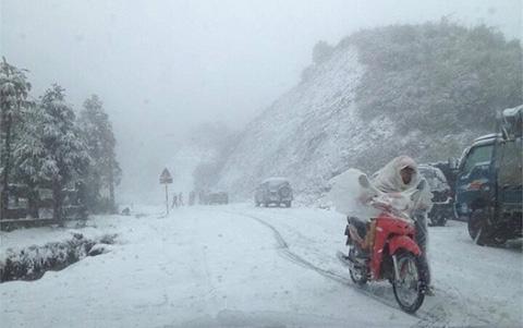 Extreme weather keeps battering Viet Nam