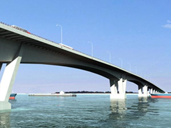 Hai Phong province to commence construction of nations longest bridge