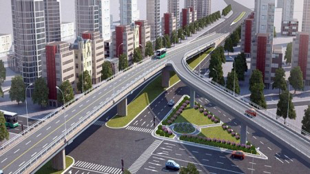 City to build new flyover