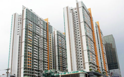 Property development sector set for influx of foreign cash
