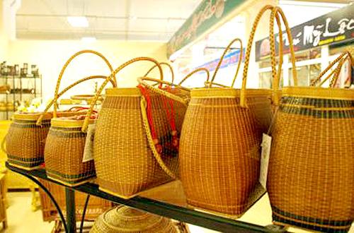Creativity key for handicraft boost