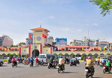 City tourism fair fetes decade of growth