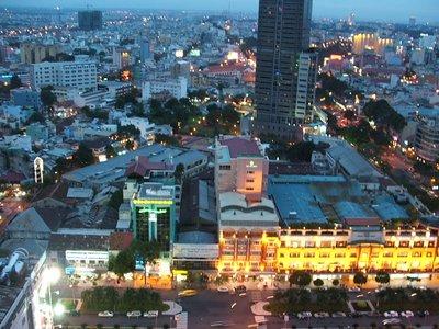 City fair marks decade of growth