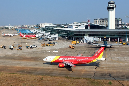 VietJet Air to open HCM City-Singapore route