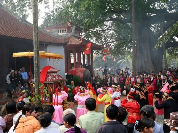 Festival in Dien Bien commemorates peasant hero