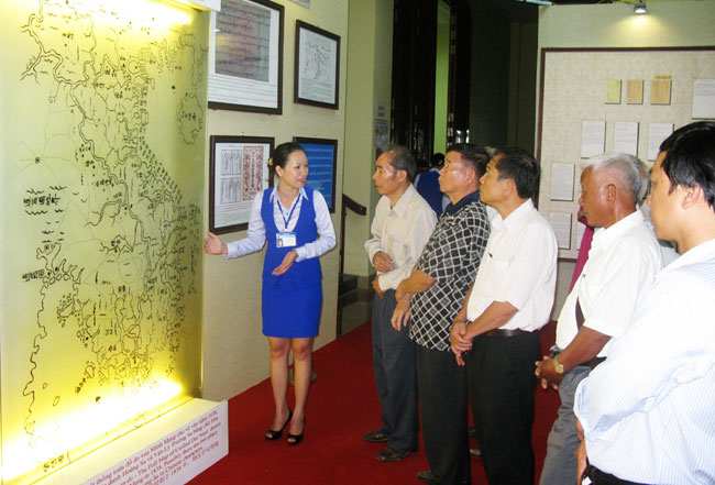 Foundation for East Sea research launched