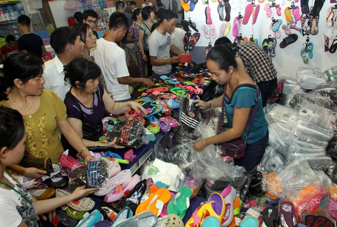 Sharp increase in VN-Thailand trade