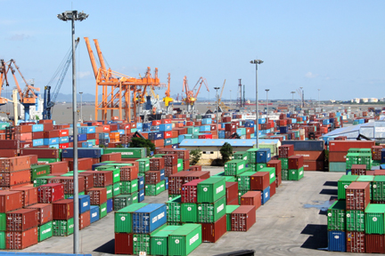 HCM City imports exports tumble in first quarter