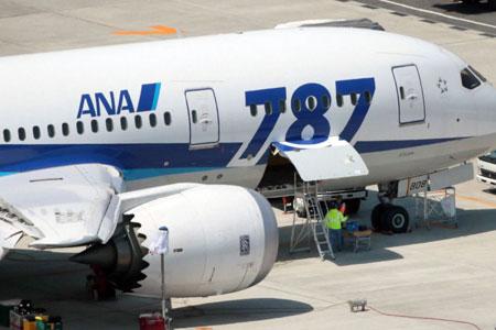 ANA to launch direct Ha Noi-Tokyo flights
