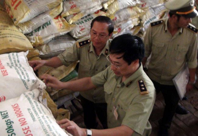 Lax oversight blamed for poor fertiliser