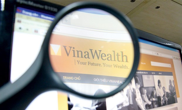 VinaWealth launches open-ended fund